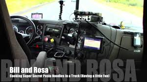 How To Cook Super Secret Pasta In A Semi Truck While Trucking Down ... Td119 Winter Truck Driving Tips From An Alaskan Trucker Good Humor Ice Cream Truck Youtube Good Humor Ice Cream Stock Photos Tow Imgur Fair Play Pal Trucks Pinterest Rigs Humor And Kenworth Fails 2018 Videos Overloaded Money Are Not Locked Are You Listening To Tlburriss Trucking Shortage Drivers Arent Always In It For The Long Haul Npr As Uber Gives Up On Selfdriving Kodiak Jumps The Automated Could Hit Road Sooner Than Self Is Bring Back Its Iconic White This Summer Crawling Wreckage 1969 Ford 250