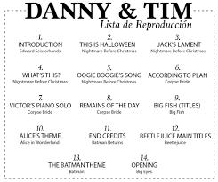 Danny Elfman This Is Halloween Piano by My Playlist Danny Elfman U0026 Tim Burton The Kaleidoscopic World