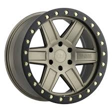 100 Discount Truck Wheels Black Rhino Attica Rims 18x95 5x150 Bronze 12