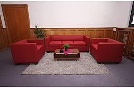 mendler 3 1 1 sofagarnitur couchgarnitur loungesofa lille