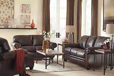 Ashley Larkinhurst Sofa And Loveseat by Ashley Furniture Traditional Sofas Loveseats U0026 Chaises Ebay