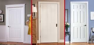 Masonite interior doors