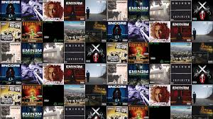 eminem encore the slim shady lp relapse the wallpaper tiled
