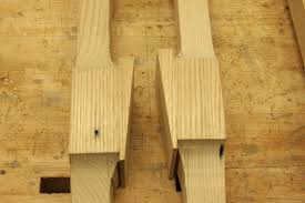 Maloof Rocking Chair Joints by Reclaimed Rocker Part 1 Finewoodworking