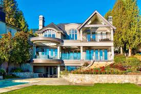 100 Multi Million Dollar Homes For Sale In California All Luxury Houses For In West Vancouver BC