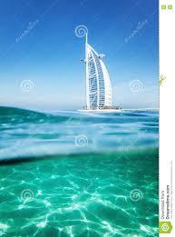 100 Water Hotel Dubai Burj Al Arab Editorial Stock Image Image Of Burj
