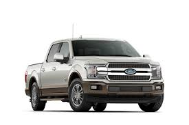 2019 Ford® F-150 King Ranch Truck | Model Highlights | Ford.com