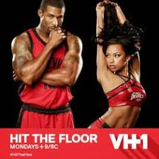 Hit The Floor Wiki Jude by Hit The Floor Robert Christopher Riley Plays Terrence Wall