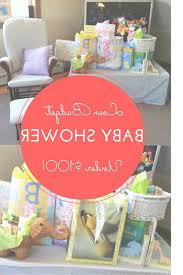 best places for baby showers baby shower decoration