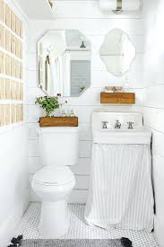 Small Half Bathroom Small Bathroom Idea Small Bathroom Designs With ... 59 Phomenal Powder Room Ideas Half Bath Designs Home Interior Exterior Charming Small Bathroom 4 Ft Design Unique Cversion Gutted X 6 Foot Tiny Fresh Groovy Half Bathroom Ideas Also With A Designs For Small Bathrooms Wascoting And Tiling A Hgtv Pertaing To 41 Cool You Should See In 2019 Verb White Glass Tile Backsplash Cheap 37 Latest Diy Homyfeed Rustic Macyclingcom Warm Or Hgtv With