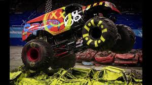 Monster Truck Fun! | Fox8.com