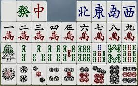 Japanese mahjong Japanese mahjong wiki
