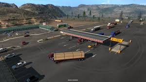 Oregon: Truck Stops » ATS Mods | American Truck Simulator Mods | ATS ... Bine Informatiodienst Projektinfo Lowemission Energy Supplies Jurupa Valley Truck Stop Hit With Local Opposition City Council Truck Trucks At A Service Station Near Modena Italy Europe Big Rigs Semi Trucks Of Different Brands Models And Colors Are Liberty Stop Home Mineralwells West Virginia Menu The Stops Here News Santa Fe Reporter This Morning I Showered At Girl Meets Road Truckstop Ta V 001 By Dextor For Ats American Simulator Mod Dark Underbelly Of Pacific Standard Beautiful Buffett Bets On Stops To Buy Majority Pilot Flying J Reuters Movin Out Evolution