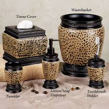 Leopard Bathroom Decorating Ideas by 219 Best Animal Prints Gone Wild Images On Pinterest Animal