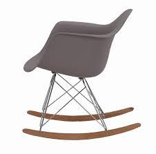 chaise a bascule eames eames fauteuil rar chaise eames patchwork best dirn edition with