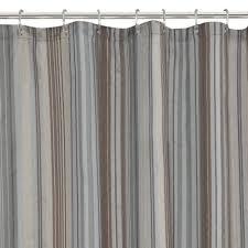 Small Bathroom Window Curtains Amazon by Amazon Com Maytex Jodie Fabric Shower Curtain Home U0026 Kitchen