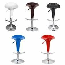 details zu 2 design barhocker bar stuhl drehstuhl lounge hocker küche barstühle neu 10