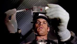 100 Dexter The Ice Truck Killer Morgan Wiki Fandom