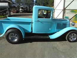 1934 Ford Pickup For Sale | ClassicCars.com | CC-1120245 1934 Ford Pickup For Sale Classiccarscom Cc1065027 Robert King Legends 34 Coupe Uk National Cars Stock 1928 Hot Rod Model A Rat Rod Vintage Street Truck Barn Pinterest Trucks And Mikes Cc1119182 Hot Truck Photographs The Crittden Automotive Library I Need A New Hobby 1950 Chevy Rc Tech Forums Rats United Pacific Unveils Steel Body 193234 At Sema