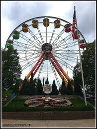 Elitch Gardens Theme Park Review