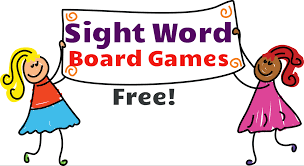 Sight Word Fun Clipart 1