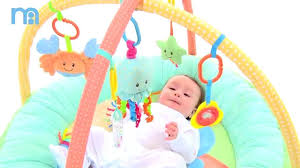 Mothercare Baby Ocean Lullaby Playmat