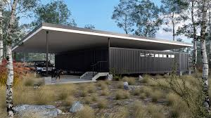 100 Houses Built From Shipping Containers Australia Why This N Architecture Firm Loves To Build