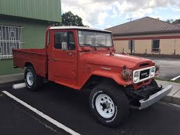 Great 1980 Toyota Land Cruiser HJ45 1980 TOYOTA LAND CRUISER HJ45 ...