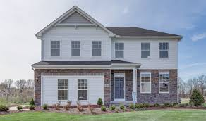 K Hovnanian Homes Floor Plans North Carolina by Woodridge Place New Homes In Tallmadge Oh