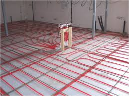 heated bathroom floors radiant heat bathroom floor cost heated