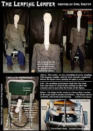 Homemade Animatronic Halloween Props by Lloafer Jpg