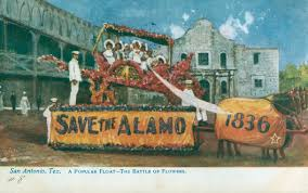 Parade Float Decorations In San Antonio by The Top Shelf Page 9