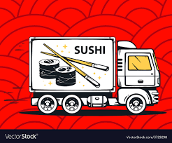 Truck Free And Fast Delivering Sushi To C Vector Image Image Food Truck Sushijpg Matchbox Cars Wiki Fandom Powered Japanese Sushi Sashimi Delivery Service Vector Icon News From To Schnitzel Eater Dallas Sushitruck Paramodel By Yasuhiko Hayashi And Yusuke Nak Ben Was Highly Recommended A Friend Ordered Chamorro Combo Teriyaki New Mini John Cooker Works Package Micro Serves Izakaya Yume Truck At Last Nights Off Woodstock Zs Buddies Burritos San Diego Trucks Roaming Hunger The Louisville Bible Inside Sushi Food Chef Ctting Avcadoes For Burritto Template Design Emblem Concept Creative