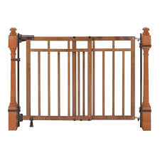 Summer Infant 32-48 Inch Banister And Stair Gate With Dual ... Model Staircase Gate Awesome Picture Concept Image Of Regalo Baby Gates 2017 Reviews Petandbabygates North States Tall Natural Wood Stairway Swing 2842 Safety Stair Bring Mae Flowers Amazoncom Summer Infant 33 Inch H Banister And With Gate To Banister No Drilling Youtube Of The Best For Top Stairs Design That You Must Lindam Pssure Fit Customer Review Video Naomi Retractable Adviser Inspiration Jen Joes Diy Classy Maison De Pax Keep Your Babies Safe Using House Exterior