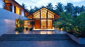 104 Home Architecture This Kerala Gives A Modern Twist To The Region S Malabar Architectural Digest India