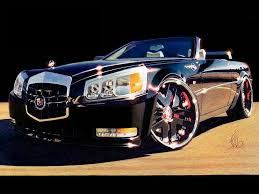 20 best Cadillac big time images on Pinterest