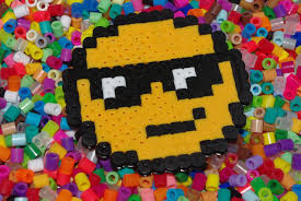 Halloween Perler Bead Patterns by Perler Bead Obsession Happiness Is Homemade