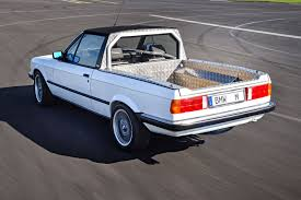 BMW Secretly Built An E30 Pickup Truck In 1986 | Garage, Hangar, Etc ... Cool Rear 34 View Of The Bmw M3 Truck Bmw Pinterest 2014 X5 Test Drive By Truck Trend Aoevolution Team Mtek Take A Look At Through Years Video Could Eventually Launch Its Own Pickup Carscoops 17 Fresh 2019 Automotive Car And Scherm Electric Youtube Pictures Leaked Monoffroadercom Usa Suv Renault Trucks Cporate Press Releases Renault Trucks And Calm 52 Cars Models With Design Vehicle Does Make A Lovely When Decided To Bmws First Is All Set To Hit The Roads In Munich