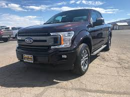 100 F150 Ford Trucks For Sale New New 2018 Reno NV VIN