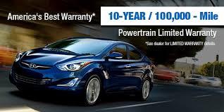 Learn Why Hyundai Has America s Best Warranty