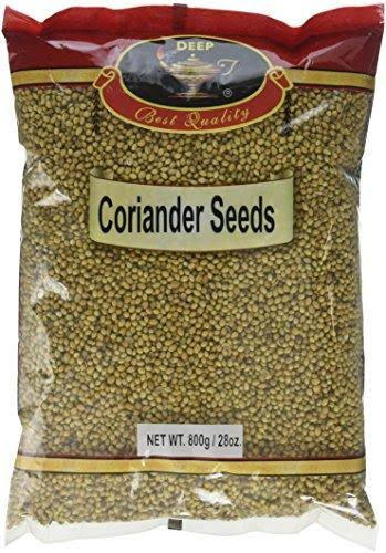 Deep Coriander Seeds - 28oz