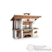modele de barbecue exterieur barbecues vendéen forge adour forgeadour38 dans cuisine d été