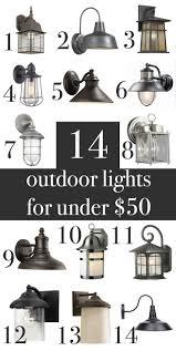 Wayfair Outdoor Wall Decor by 25 Best Outdoor Wall Lighting Ideas On Pinterest Wall Lights