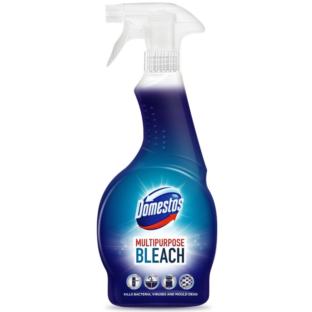 Domestos Multi Purpose Bleach Spray - 450ml