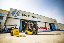 ElectroMech Cranes On Twitter: