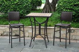 100 Bar Height Table And Chairs Walmart Awesome Patio Of Patio