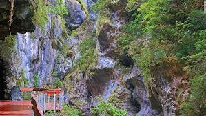 Gorge by Taroko Gorge Tour Taiwan U0027s Marble Mountains Cnn Travel
