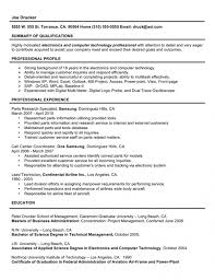 Mba Candidate Resume Pic Photo Of A Student