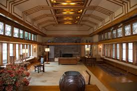 100 Frank Lloyd Wright Houses Interiors Room The Metropolitan Museum Of Art
