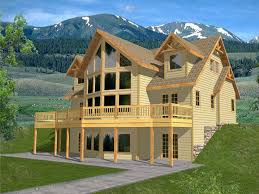 The Mountain View House Plans by Plan 012h 0042 Find Unique House Plans Home Plans And Floor